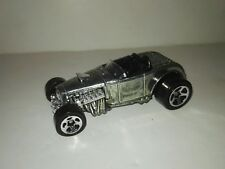 2000 Hot wheels Deuce Roadster 2000 First Editions