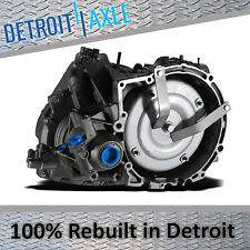Chrysler & Dodge Journey Town & Country 200 Completely Rebuilt 62TE Transmission