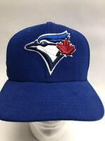 New Era 59Fifty MLB Cap Toronto Blue Jays 👍Game 2018 Blue Fitted Hat
