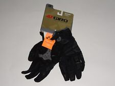 NEW! Giro Remedy Mountain Bike Men's Gloves 2013693 Color Black Size Small