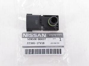 Genuine OEM Nissan Infiniti 22365-1TV1B Evap System Pressure Sensor