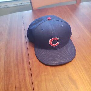 Chicago Cubs Baseball  Cap Size 7 7/8