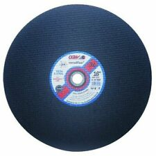 SEPTLS42135584 - CGW Abrasives Type 1 Cut-Off Wheels, Stationary Saws - 35584