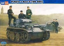 HobbyBoss PzKpfw I Ausf.C VK 601 Tanque i 1:35 modelo equipo de construcción kit