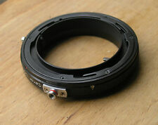genuine canon FD FL macro auto ring