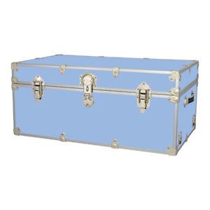Rhino Storage Trunk Footlocker 34x20x15  USA Made