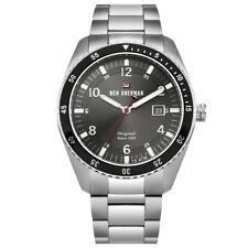 Mens Ben Sherman The Ronnie Sports Bracelet Watch Wbs107bsm