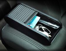 Car Rolls Plastic Pocket Telescopic Dash Coin Case Storage Box Holder Container