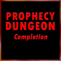 Prophecy Full Completion - PC/CROSS SAVE