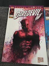 Marvel Knights DAREDEVIL T1  Et 2