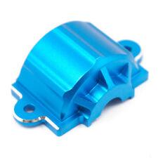 Blue alloy gearbox protector for Tamiya CC01 CC-01 Jeep,Pajero, Isuzu TACC-006BU