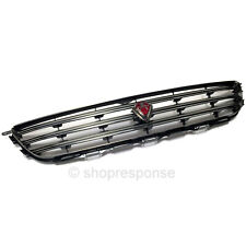 JDM Toyota 01-05 Lexus IS300 Altezza Front Grill with Red ALTEZZA Emblem Genuine