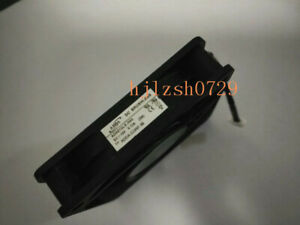 1pcs ADDA AD0612LX-H93 6015 3-wire 12V 0.13A 6CM BenQ Ms614 Projector Fan