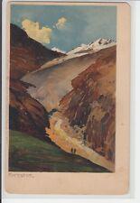 AK Vent, Rofenthal, Künstler C. Schmidt 1900
