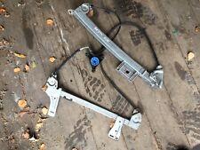 Genuine PEUGEOT 307cc 307 CC O/S Finestra Regolatore/corridori