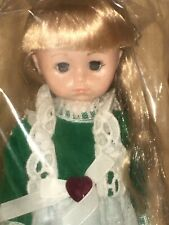 """1978 The World of Ginny 8"""" Vogue Doll with Outfit #922-2597"""