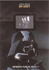 Star Wars Jedi Legacy - FR-19 Single Film Cel Relic Card