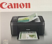 NEW Canon 490 (6820) All In One Printer+Fax-For Multiple PC-2.5 LCD-memorial sal