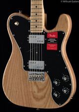 Fender American Pro Professional Telecaster Deluxe Natural Maple (756)