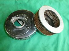 KAWASAKI W2 SS AIR CLEANER ASSY LEFT SIDE