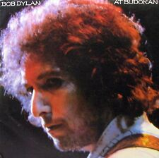 BOB DYLAN At Budokan LP - Japanese Issue