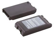 4400mAh Akku für Laptop TOSHIBA PORTEGE M750 M700-13A M700 M400 M205 M200