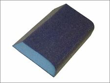 Faithfull - Combi Foam Sanding Block 90 x 75 x 25mm -