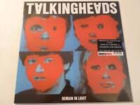 TALKING HEADS - Remain in Light **180gr Vinyl-LP**NEW**Rhino Vinyl**