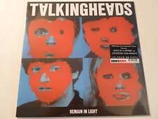 Talking Heads-Remain In Light ** 180gr Vinyl-LP ** NEW ** Rhino vinile **