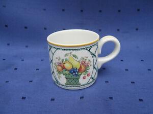 Kaffeetasse von Villeroy & Boch Heinrich Basket
