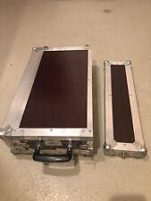 Alu Geräte Equipment Studio Licht Koffer
