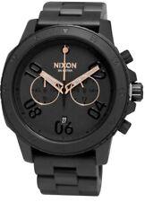 Nixon Chronograph Dress/Formal Wristwatches