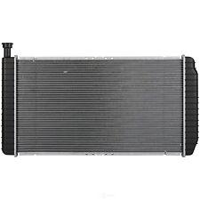 Radiator Spectra CU2044