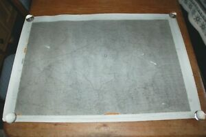 """1862 TYLDESLEY HINDLEY LEIGH WIGAN 1ST BRITISH GEOLOGICAL SURVEY 6"""" TO MILE COAL"""