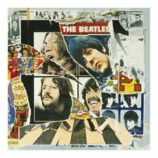 The Beatles Greetings Card: Anthology 3