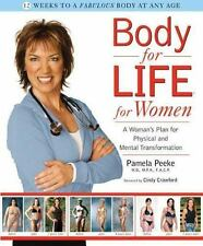 Body for Life for Women : A Woman's Plan for Physical and Mental Transformation