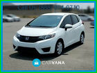 2017 Honda Fit LX Hatchback 4D Air Conditioning CD/MP3 (Single Disc) Backup Camera AM/FM Stereo Traction
