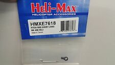 Heli-Max Helicopter Accessory Pitch Rod MX 400 Heli HMXE7622 IN STOCK