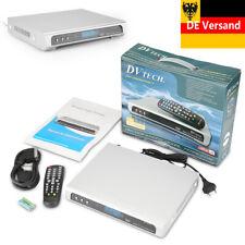HOT TV Video Receiver DV DVB-T1 MPEG-2 174-230Mhz 470-862Mhz VHF UHF OSD VBI DE