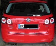 VW Volkswagen Golf Plus 5M1, 521 05-15 - Chrom-Zierleiste Heckleiste Heckklappe