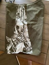 tapout mma shorts