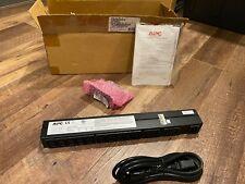 APC AP9559 16A 230V Basic Rack Mount PDU 16 A