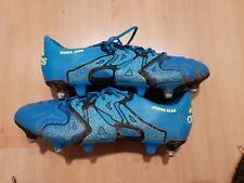 Jordi Alba Match worn boots
