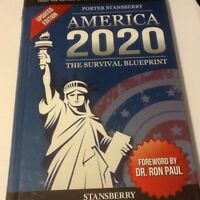 New america 2020 the survival blueprint by porter stansberry 2015 america 2020 the survival blueprint by porter stansberry 2015 hardcover malvernweather Image collections