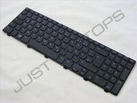 Genuine Dell Inspiron N5110 Q15R German Keyboard Deutschland Tastatur 79MJP LW