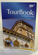 Central Florida Tour Book AAA Atlas Maps Events 2019 Travel Guide