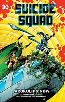 Suicide Squad APOKOLIPS NOW TPB Vol 5 by John Ostrander 1401265421 NEW