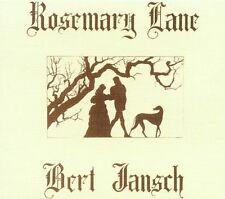 Bert Jansch - Rosemary Lane [New CD] UK - Import