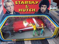 CORGI STARSKY et HUTCH