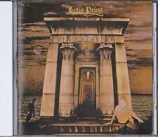 Judas Priest Sin After Sin Japan CD 1st 1988 25・8P-5036
